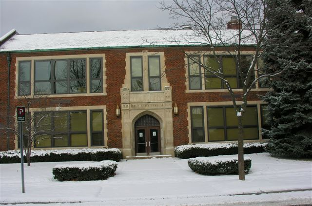 Holy Name School